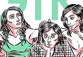 """Girls"" – The series"