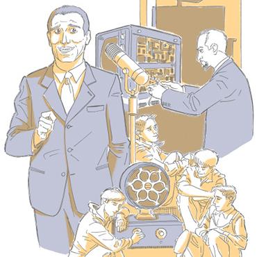 TCBF – Musei a fumetti