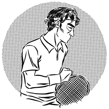 """David Foster Wallace's """"Roger Federer as religious experience"""" as religious experience"""